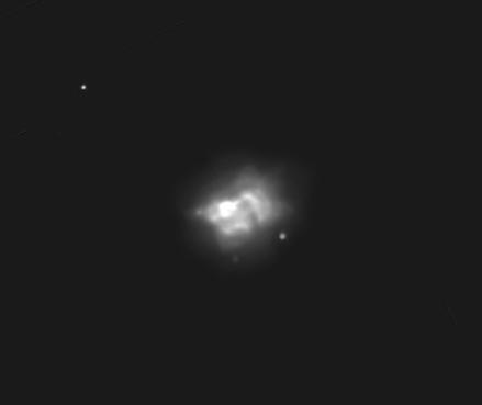 NGC7027 | Cygnus | 200fach