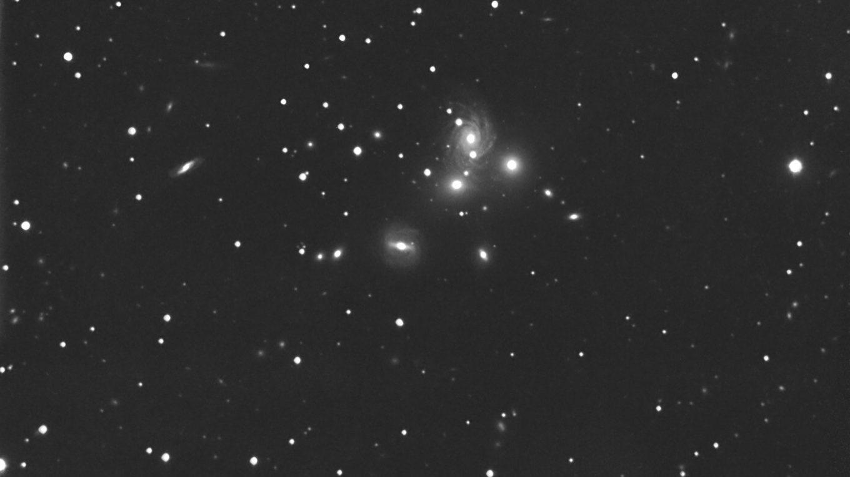 NGC68 | 70 | 71 | Arp113 | Andromeda