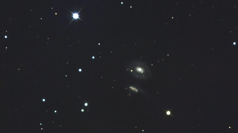 NGC 7469 | Pegasus