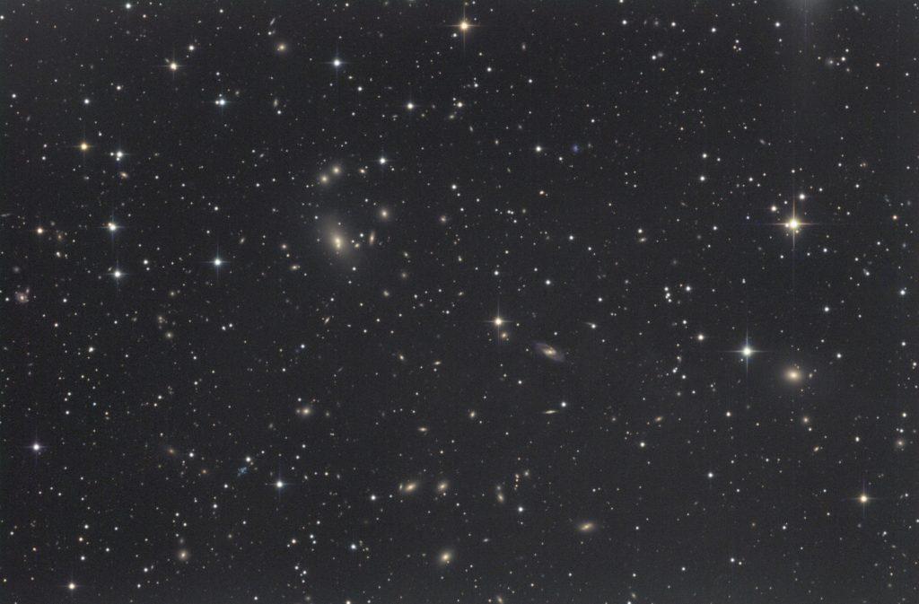 NGC 7720 | Pegasus