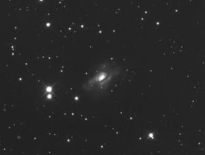 NGC 828 | Andromeda