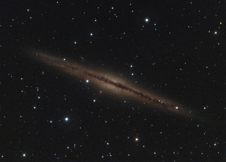 NGC 891 | Andromeda