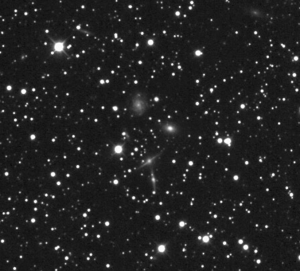 UGC11508 | Cygnus