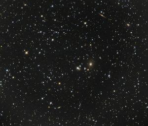 NGC 7265 | Lacerta