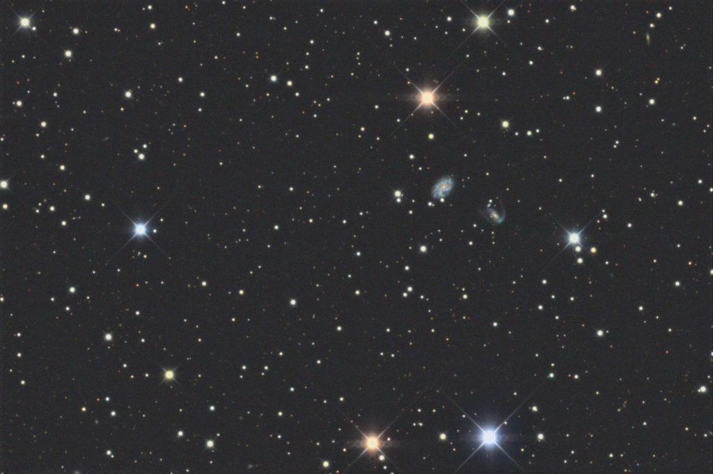 UGC12667 | 12665 | Arp46 | Pegasus
