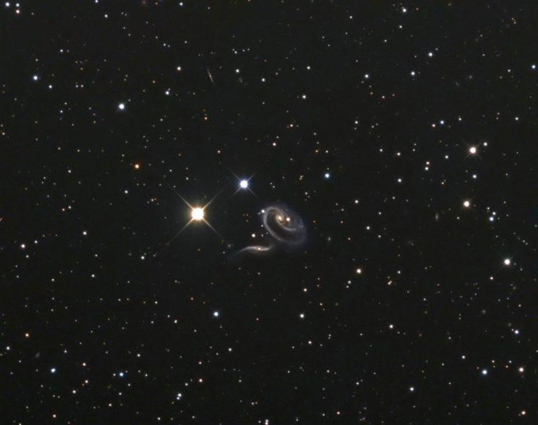 UGC1810 | UGC1813 | Arp273 | Andromeda