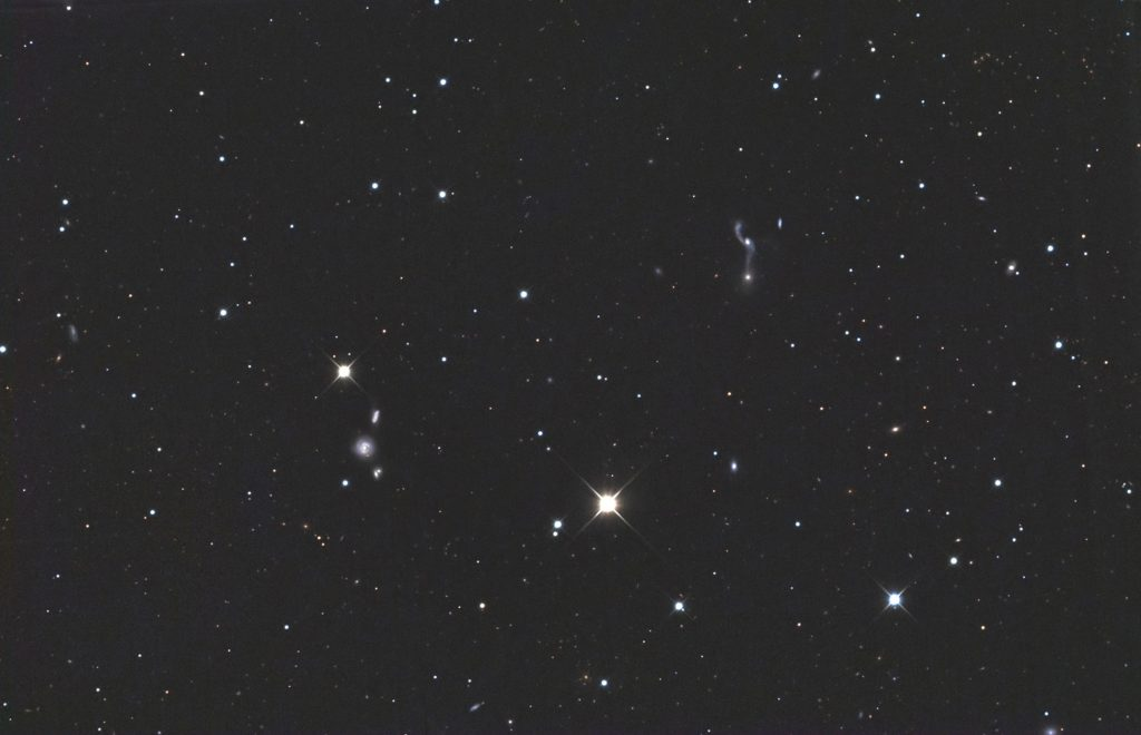UGC7085A   ARP97   Ursa Major