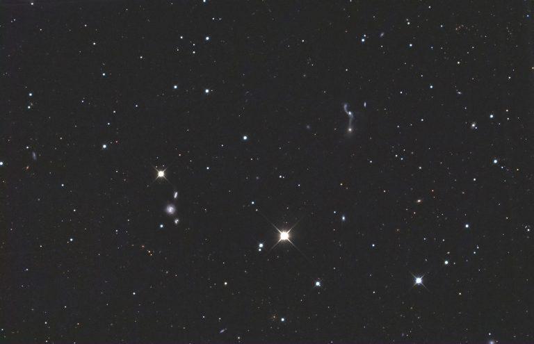 UGC7085A | ARP97 | Ursa Major