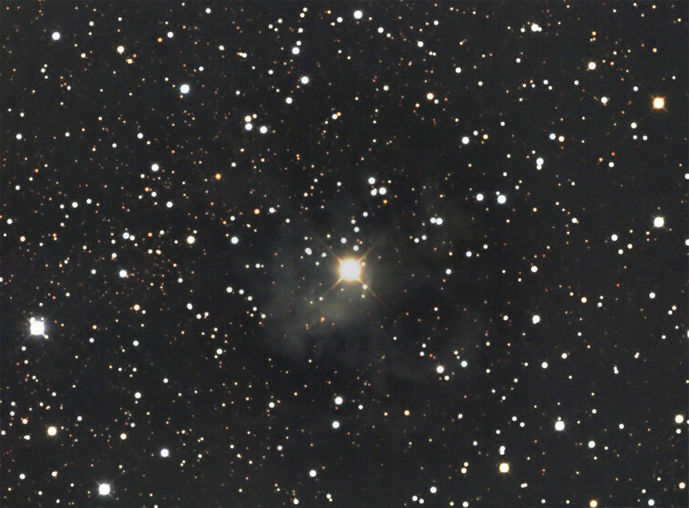 VDB 133 | Van den Bergh 133 | Cygnus